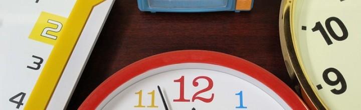 10 sfaturi pentru un management eficient al timpului