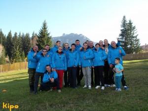 Echipa Euro-Wood