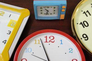 Management eficient al timpului - Kipo :: Team building bine facut
