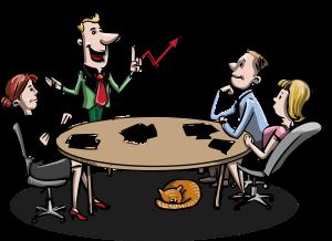 10 sfaturi pentru o sedinta reușită - Kipo :: Team building bine facut